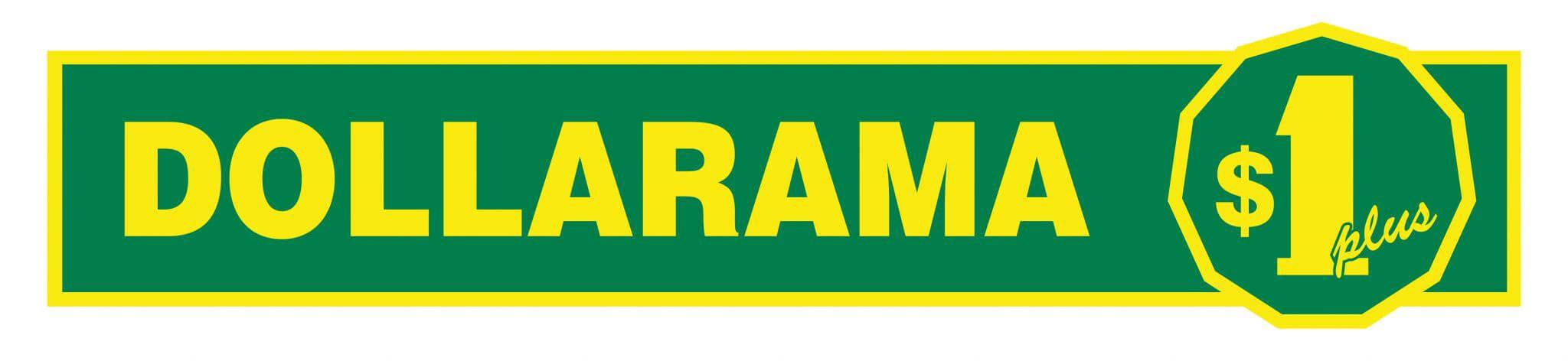 Logo dollorama